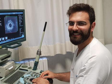 Ecografia Transanale 3D 360° Esami diagnostici - Ambulatorio ECOgrafico del Dr. Alessandro Sturiale
