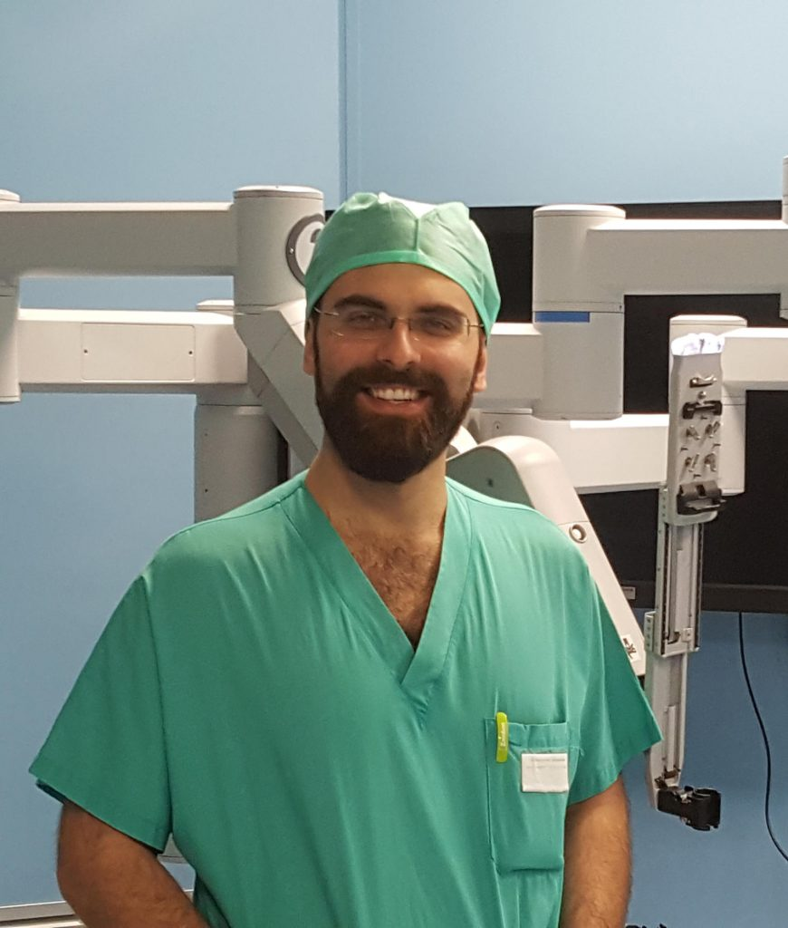 Dr. Alessandro Sturiale
