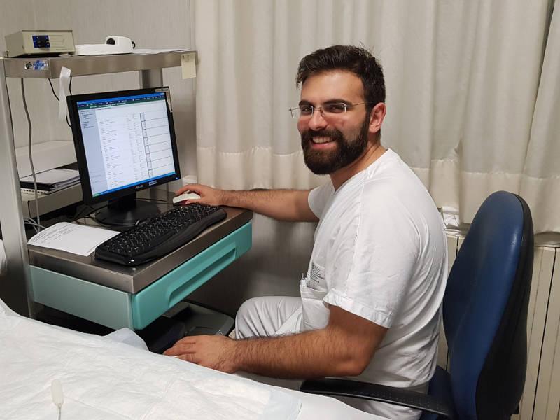 Manometria Ano-rettale Dr. Alessandro Sturiale