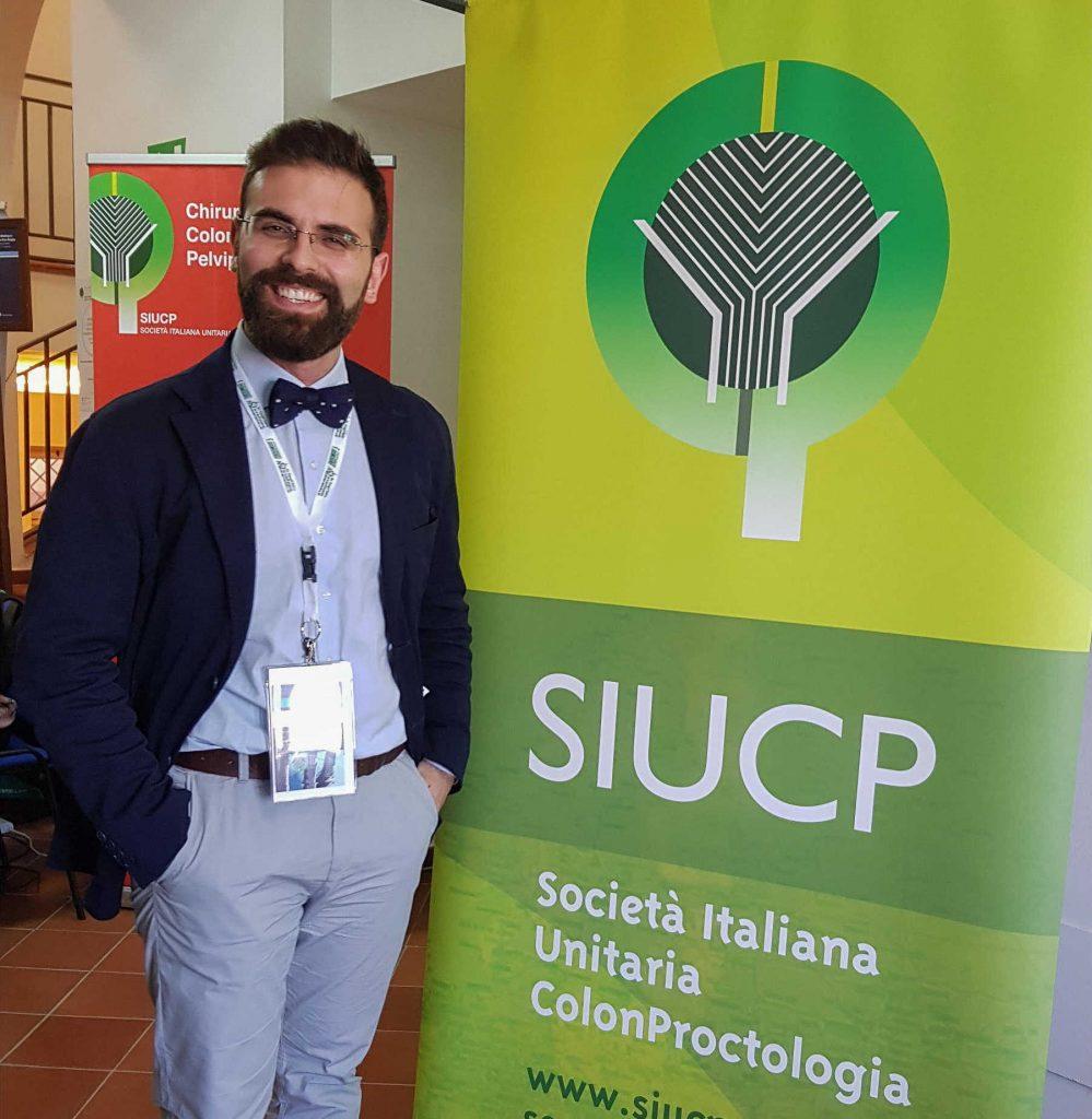 al Congresso SIUCP Napoli 2017