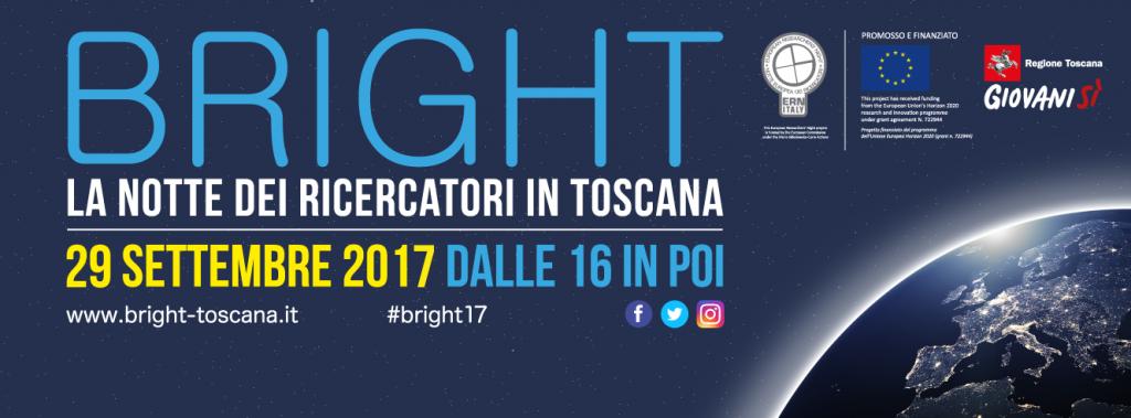 BRIGHT – La notte dei ricercatori